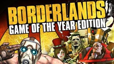 Пользователь PSN подтвердил существование Borderlands: Game of The Year Edition для PS4