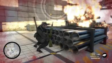 ТОП 10 брутальных и эпичных X-Ray. Sniper Elite 4