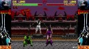 "Mortal Kombat 2 ""Все фаталити и дружба на Sega 32x."""