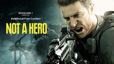 Оценки дополнения Not a Hero для Resident Evil 7