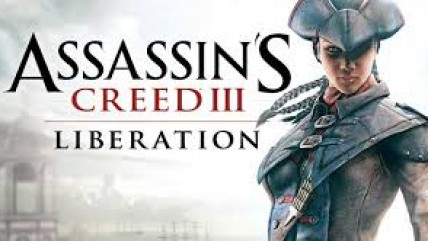 Assassin's Creed: Liberation HD уже на торрентах!