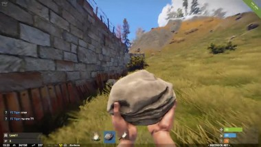 Rust New - RUSTROCK. Что Нового?