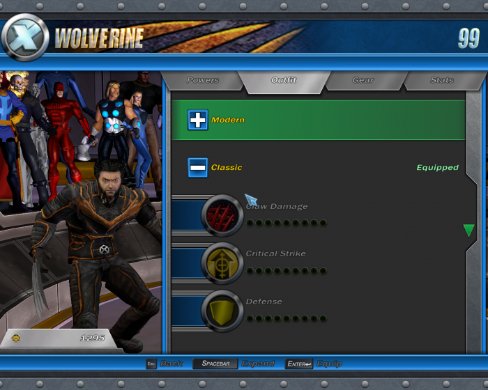 Download Ultimate Alliance Game Demo Free