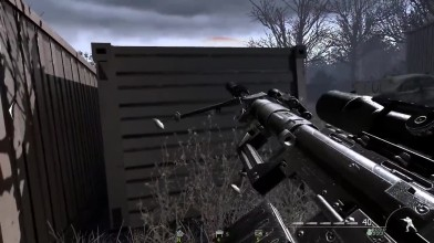 Modern Warfare- Remastered - МНЕНИЕ НА ПЕРЕИЗДАНИЕ [Легендарный Modern Warfare]