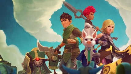 RPG Earthlock: Festival of Magic выйдет в сентябре