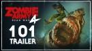 Зомби-Гитлер возвращается - трейлер Zombie Army 4: Dead War