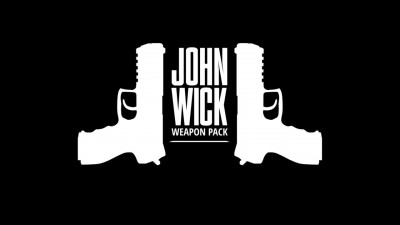 PAYDAY 2 John Wick Weapon Pack Trailer