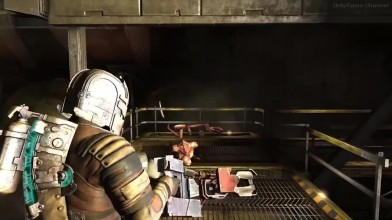Какой могла бы стать Dead Space 4?
