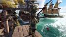 Для пиратской MMO Atlas вышло масштабное обновление 1.5
