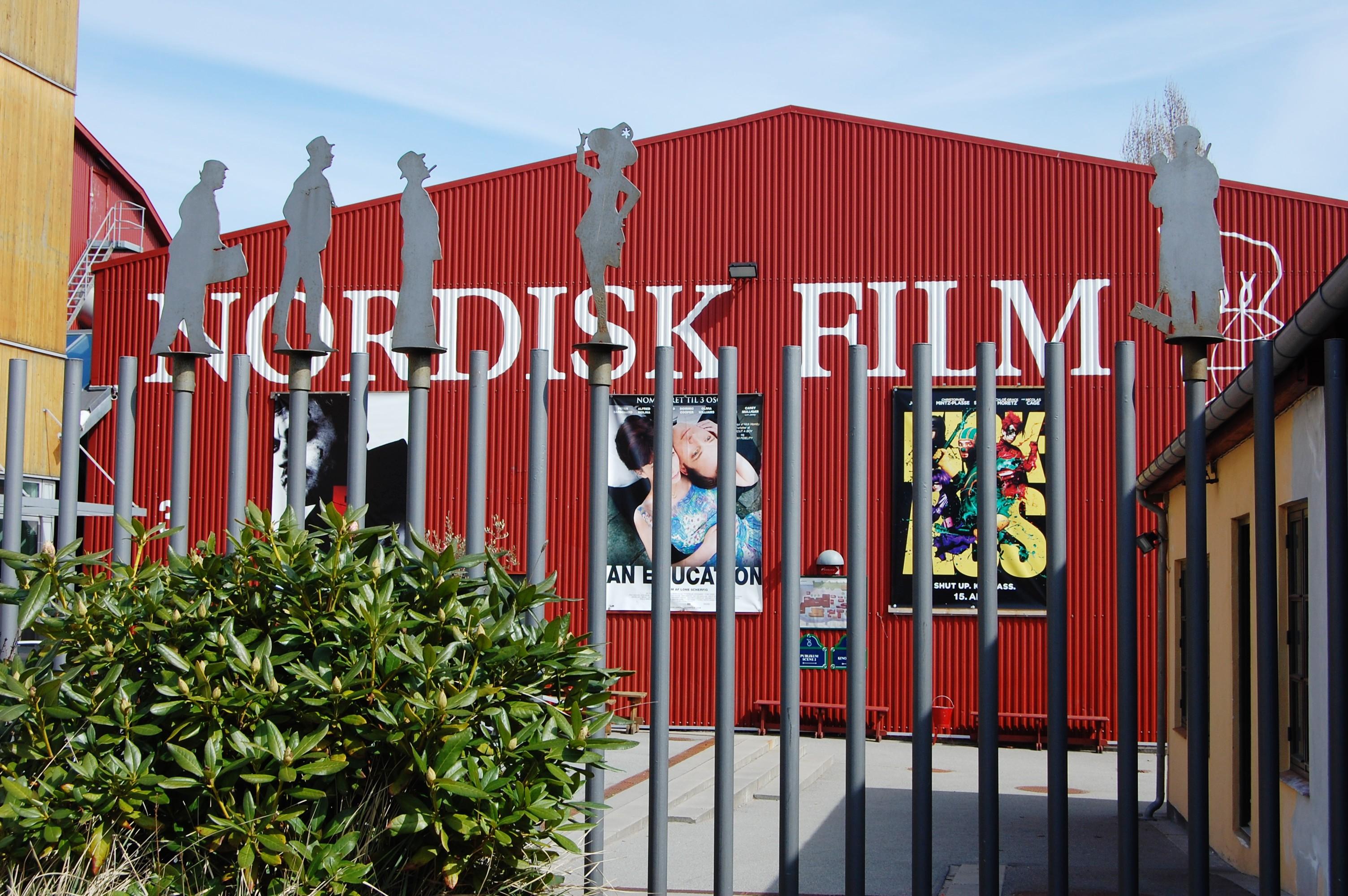 nordisk po nakenhet irsk film
