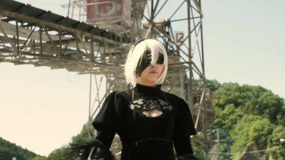 NIER AUTOMATA: Cosplay Cinematic (Косплей)