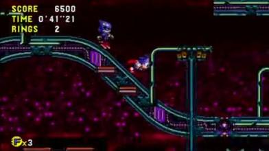 """Sonic CD """"Релизный трейлер обновленной версии"""""""