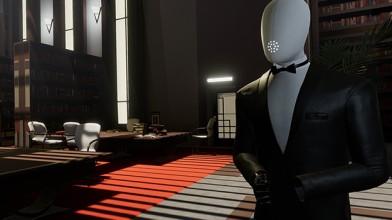 Анонсирована дата выхода головоломки от первого лица The Spectrum Retreat