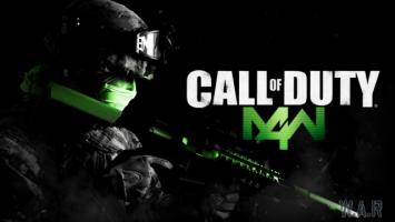 �������� Call of Duty: Modern Warfare 4 �������� ��������� ���������