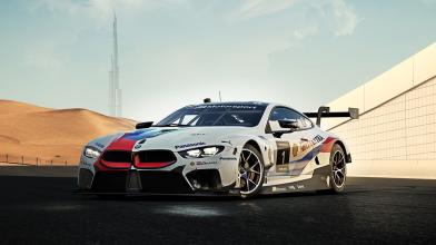 Разработчики анонсировали декабрьское обновление Forza Motorsport 7