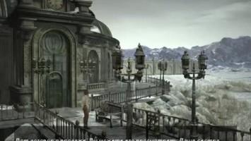 Прохождение Syberia #019: Счастливого пути (финал)