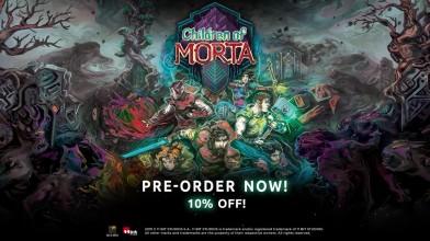В Children of Morta можно играть бесплатно