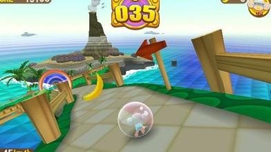 Sega зарегистрировала новую торговую марку Super Monkey Ball