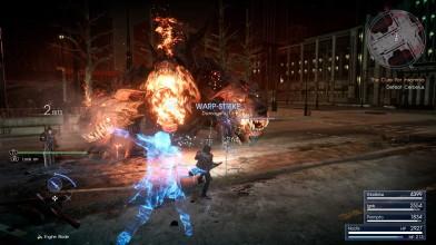 Final Fantasy XIV приходит в Final Fantasy XV - трейлер совместного события