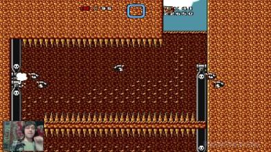 Super Mario Bros. X (v. 1.3) - The New Adventure by Alex v.2.0 - 6. Страдания и боль (прохождение на русском)