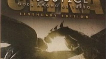 Legendary Edition