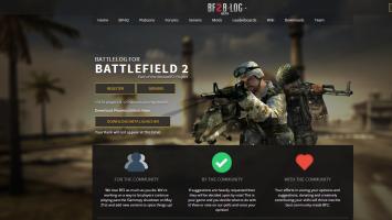 BF2 Battlelog
