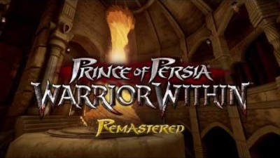 Фанат воссоздает Prince of Persia: Warrior Within на UE4