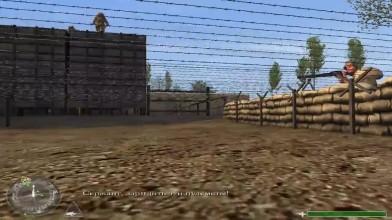 [Call of Duty I] Баги и пасхалки американской и британской кампаний