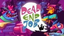 Состоялся релиз шутера про охоту на привидений Dead End Job