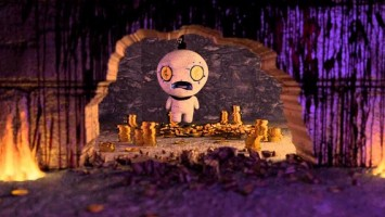 Nicalis тизерит The Binding of Isaac: Afterbirth+ для Nintendo Switch