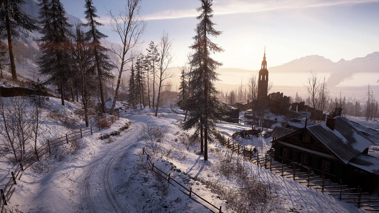 Реальная дата выхода дополнения «Воимя Царя» для Battlefield 1