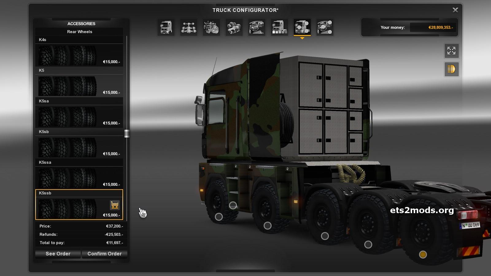 Официальные моды для Farming Simulator 2013