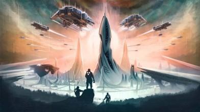Опубликованы первые оценки игровых изданий для стратегии Stellaris: Console Edition