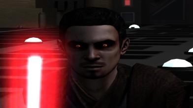 "Star Wars: Jedi Knight - Jedi Academy ""Битва за ангар"""