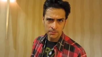 "Mass Effect 3 ""Mark Meer says we'll bang. А он оказывается в курсе))"""