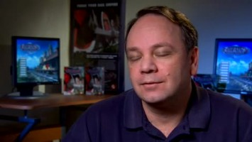 Sid Meier's Railroads! Behind The Scenes Video