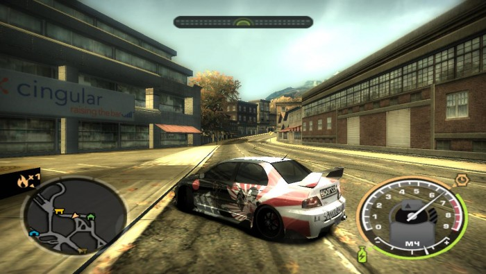 Скачять nfs most wanted