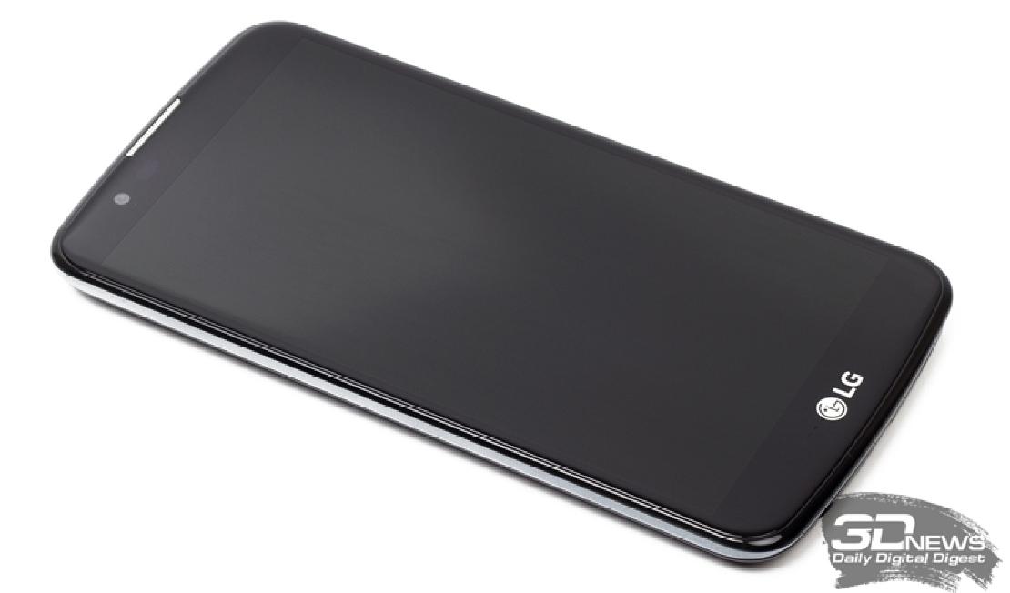 Всередине зимы 2018-ого LGпредставит новый смартфон среднего класса К10