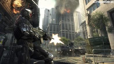 Crysis 2 выйдет на PS4 ???