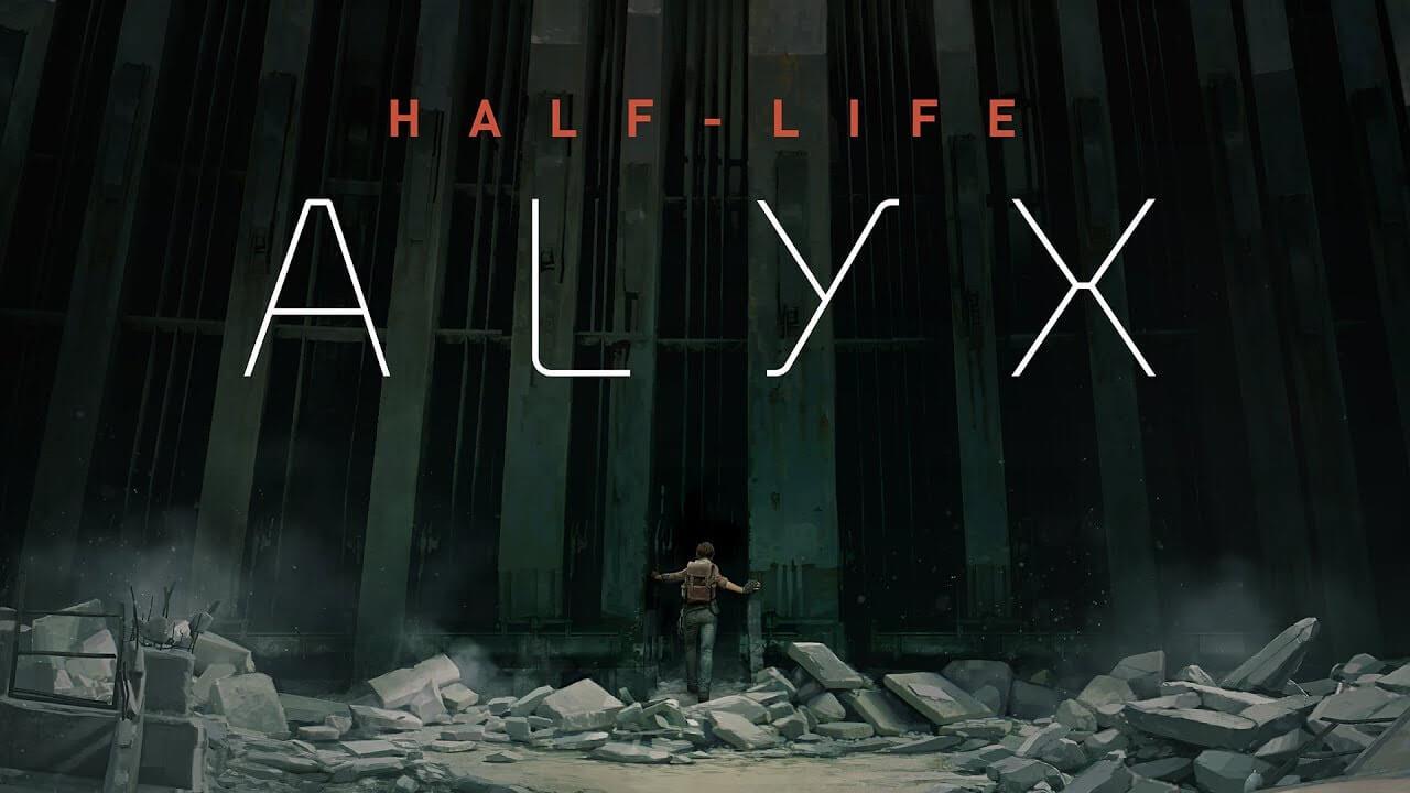 Новые видео Half-Life: Alyx демонстрируют Лабораторию Рассела и Сити-17