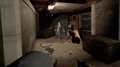 Arizona Sunshine - Дополнение Dead Man (PlayStation VR)