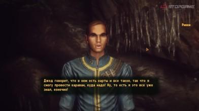 Проплаченный обзор Fallout: New Vegas