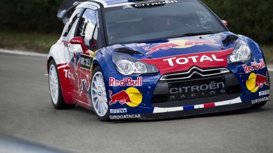 WRC 2011 на пг
