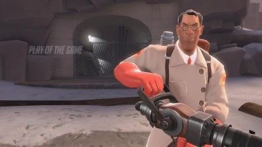 [SFM] TF2 play of the game concept (Medic)