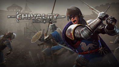 Chivalry: Medieval Warfare бесплатно раздаётся в Steam
