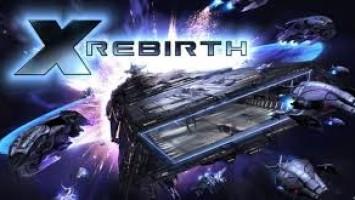 Новости X Rebirth