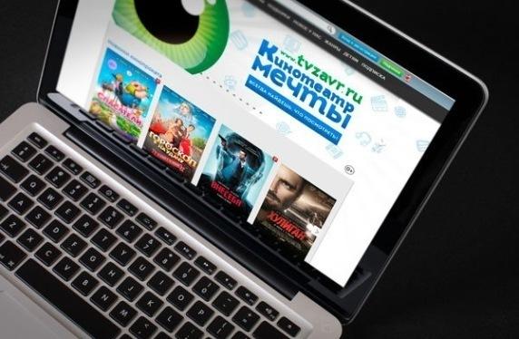 Рынок онлайн-кинотеатров показал существенный рост порезультатам 2016 года