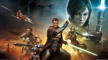 Для Star Wars: The Old Republic вышло обновление 3.0.2a