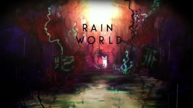 Трейлер игры Rain World