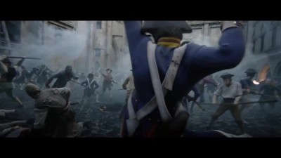 Assassin's Creed Unity - Phantom Blade Replica Trailer